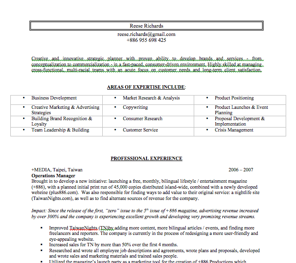 resume dom juan cover letter management internship program
