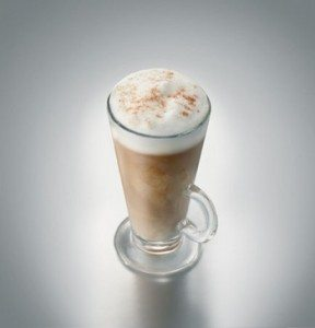 irish coffee - st patty's day