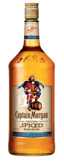 Captain Morgan_Spiced_Rum-history-of-rum