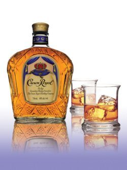 History of Whiskey - Crown Royal