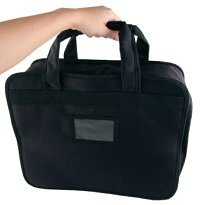 Bar Terms and Bartender Terminology - Black Bar Tote Bag