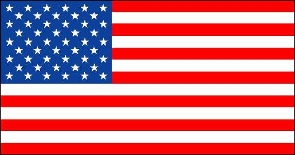 Bartending Salaries - American Flag