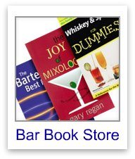 Bar Store Books