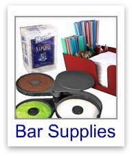 Bar Store Supplies