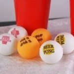 Drinking Games Beer Pong