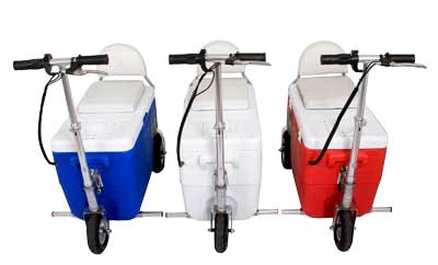 cruzin cooler ride on cooler