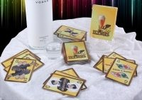 card drinking games
