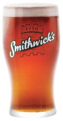 Funny Bar Jokes - Smithwick's Pint