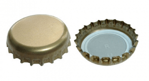 history of beer bottle opener - crown cork cap