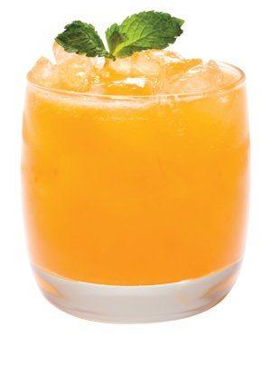 Mixed Drinks Recipes - Vodka OJ