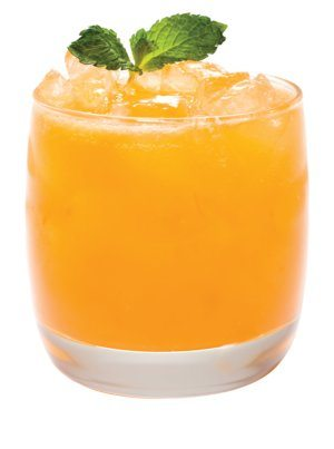 Mixed Drinks Recipes - Vodka OJ