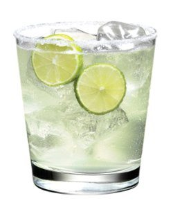 Mixed Drinks Recipes - Gin and Tonic