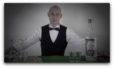 how to get into mobile bartending