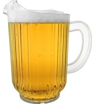Pass the Pitcher: Pitcher Drinking Games