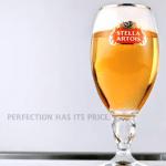 9 Steps to Pouring Stella Artois