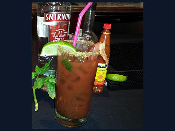 Best New York Bloody Mary Recipe