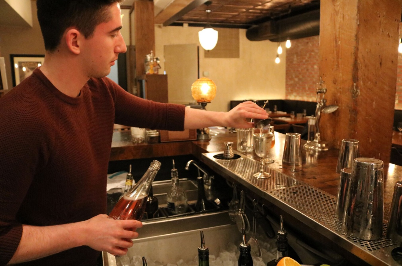 bar terms and bartender terminology  learn bartending