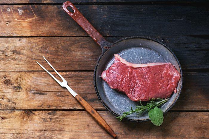 great beer marinade for steak