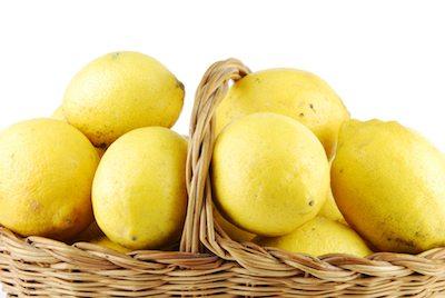 how to make lemoncello