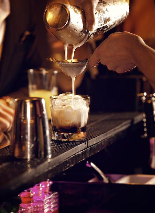 basics of bartending
