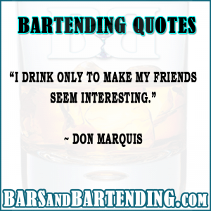 bar quotes drink for friends