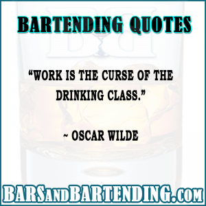 bar quotes drinking class