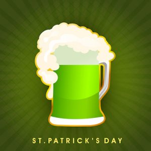 st patricks day activities