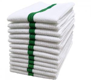 Microfiber All Purpose Ribbed Terry Bar Mop Towel